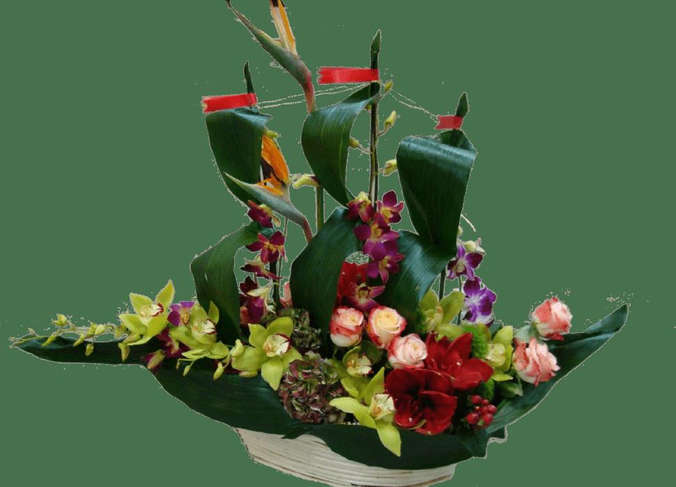 Как сделать цветок своими рукамиБумажные поделкибукеты