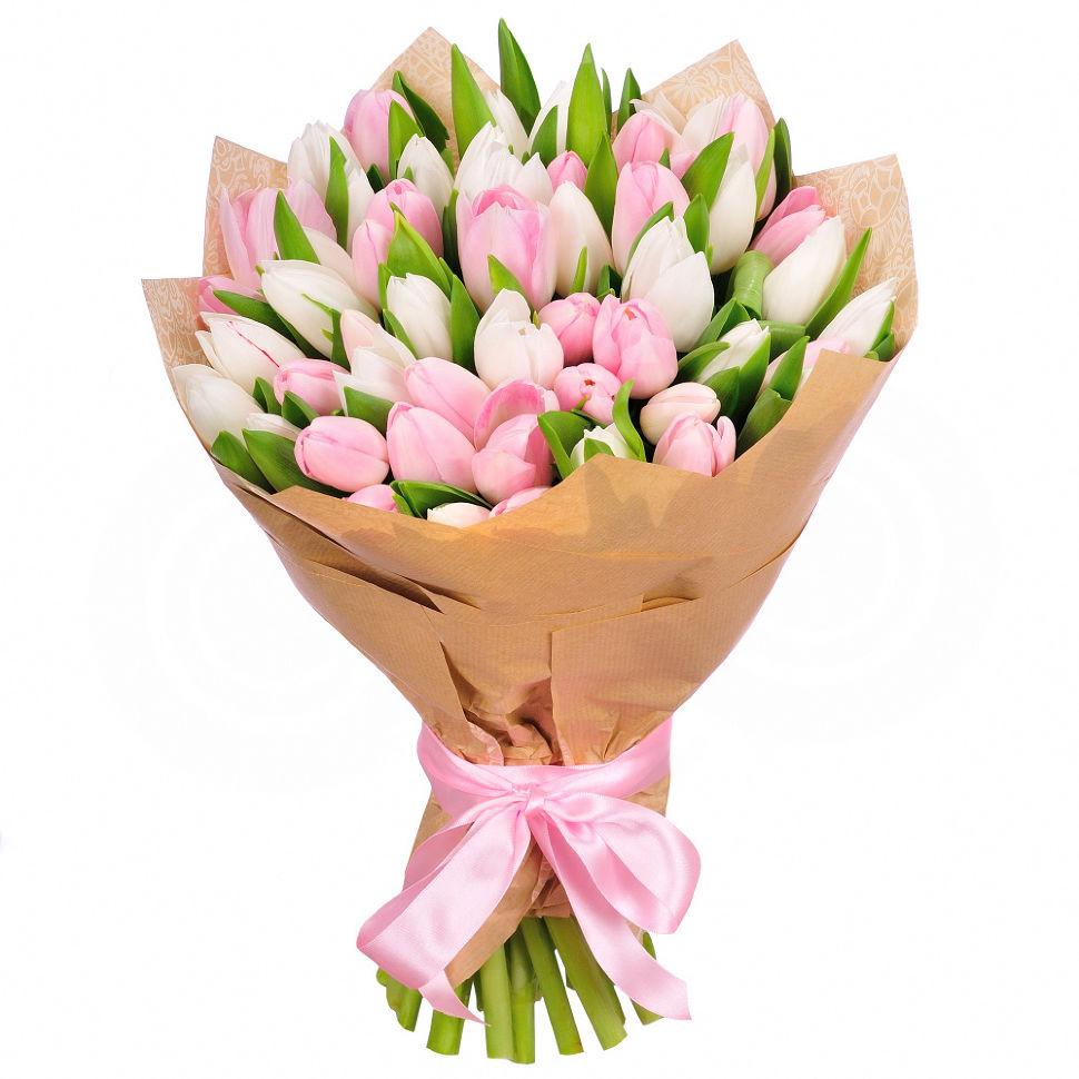 букеты фото красивые самые тюльпаны