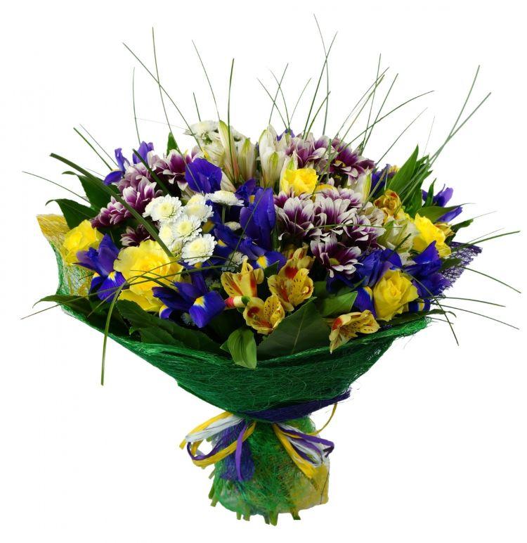 обратный звонок цветы москва