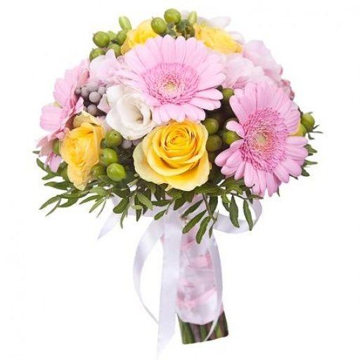Заказать свадебный букет невесты или к сожалению напротив питомник розовый сад штамбовые многоцветные розы цена адрес где купить